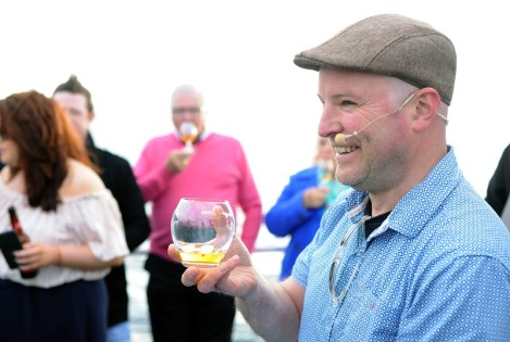 Follow the Golden Whiskey Road - Galway Whiskey Trail
